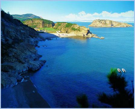 中国最美丽的十大海滩  - 小雪 - 小雪